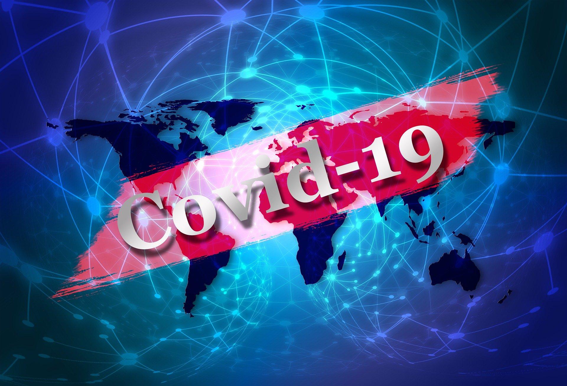 Все больше компаний присоединяется к проекту изучения коронавируса