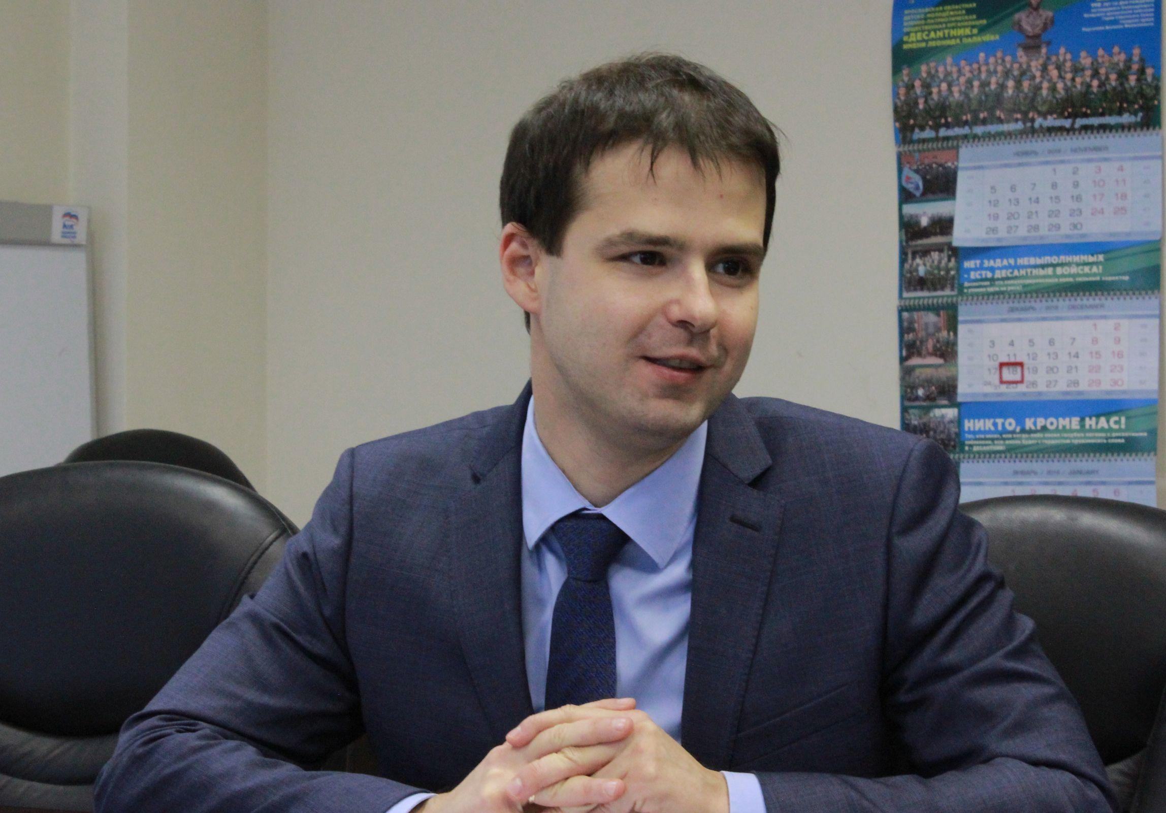 «Заболевание, имеющее не вирусную природу»: в мэрии Ярославля прокомментировали больничный чиновника