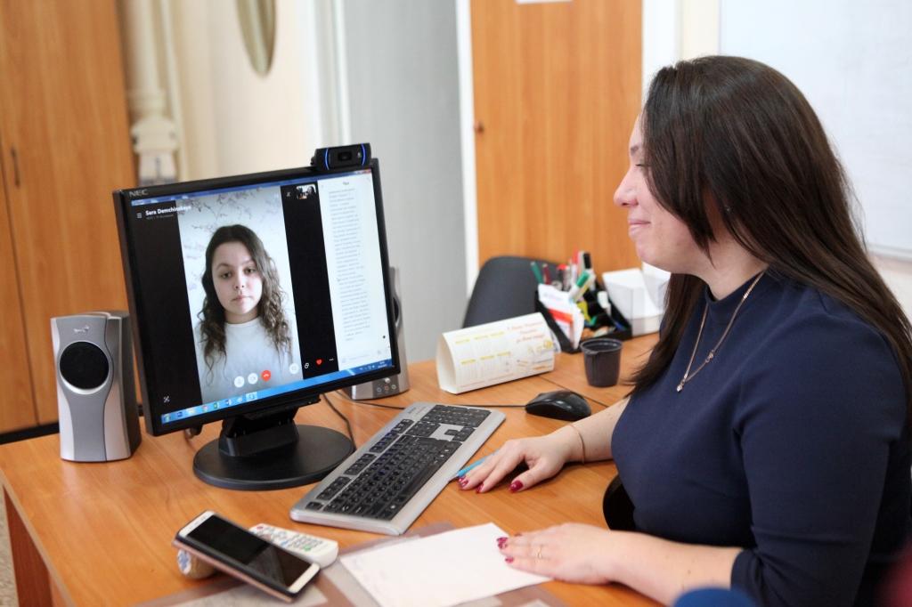 Педагоги кружков и секций Ярославской области начали работать с детьми дистанционно