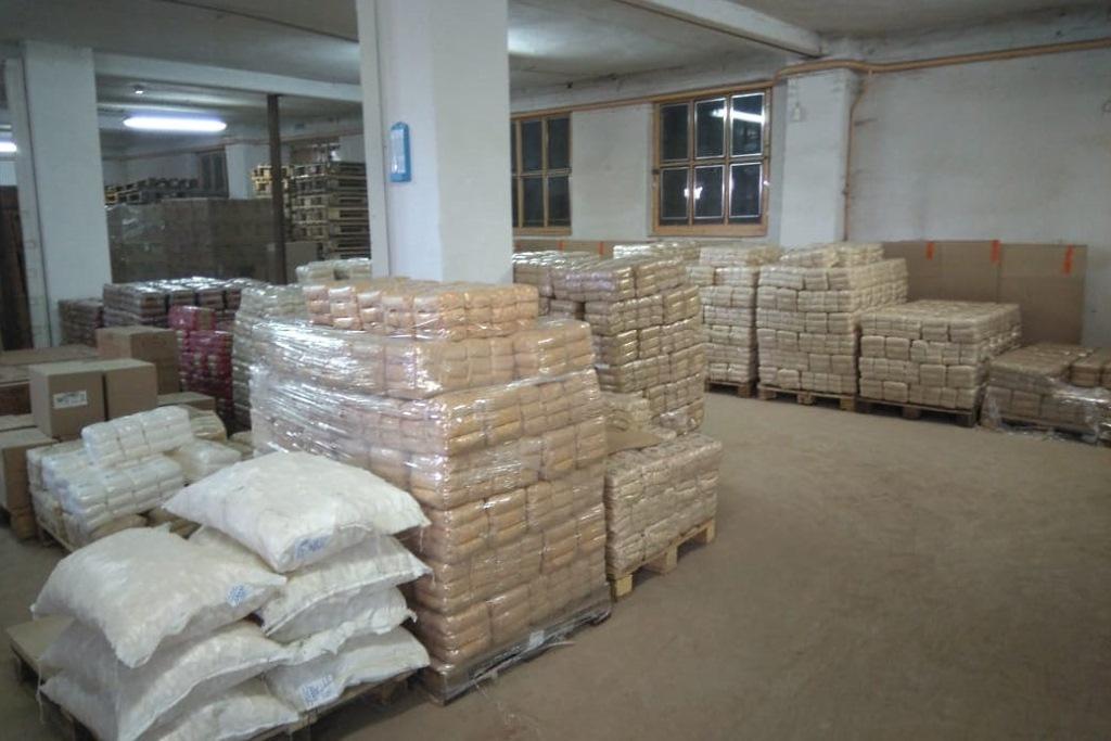 Городские и сельские торговые точки Ярославской области бесперебойно получают товары различных категорий