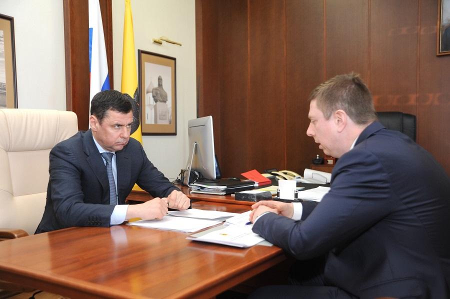 Дмитрий Миронов: правительство откажется от ряда бюджетных расходов, чтобы сохранить все социальные гарантии
