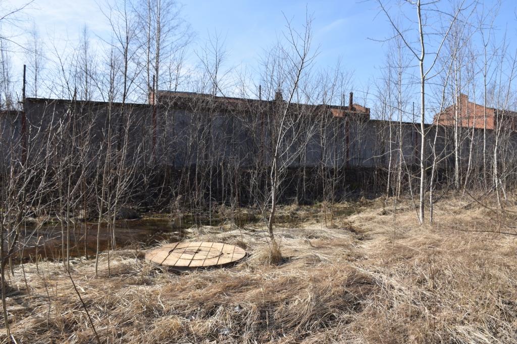 Специалисты контролируют экологическую ситуацию на территории НПЗ имени Менделеева