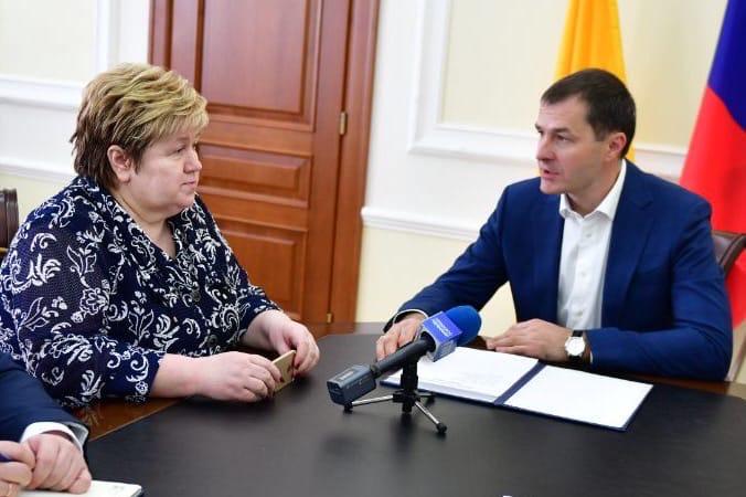 В Ярославле пенсионерам на дом будут бесплатно доставлять продукты и лекарства