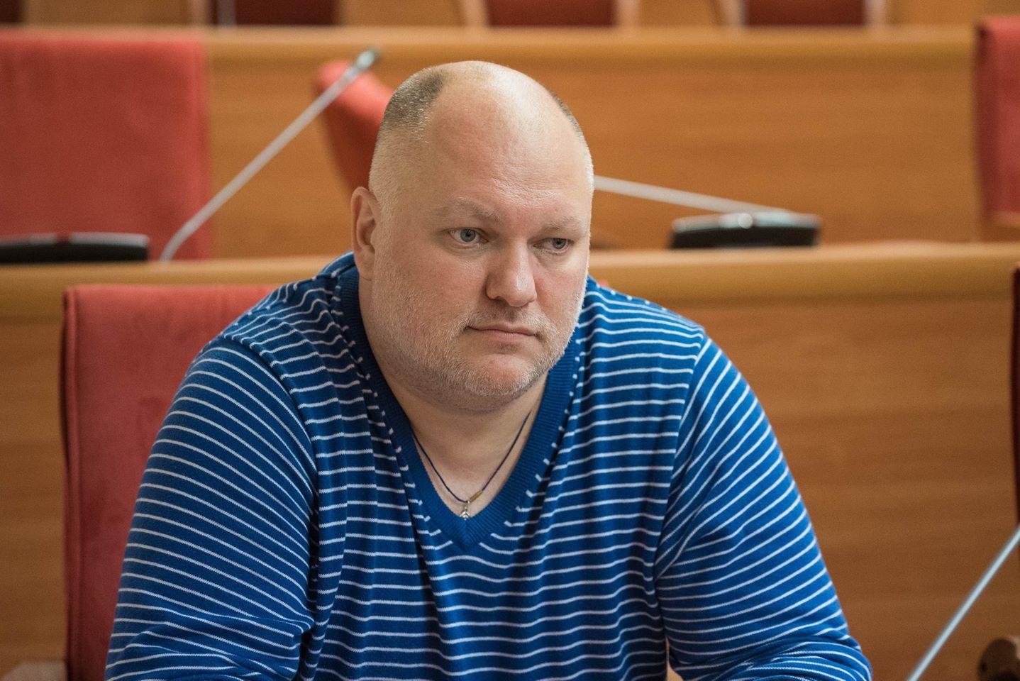 Ярославский депутат просит СК оценить действия врача, которая не ушла на карантин по коронавирусу