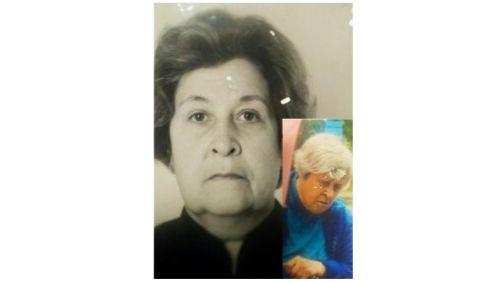 В Рыбинске разыскивают 87-летнюю женщину