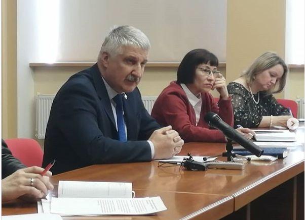 Денис Добряков: мы можем наладить производство гигиенических масок в Рыбинске