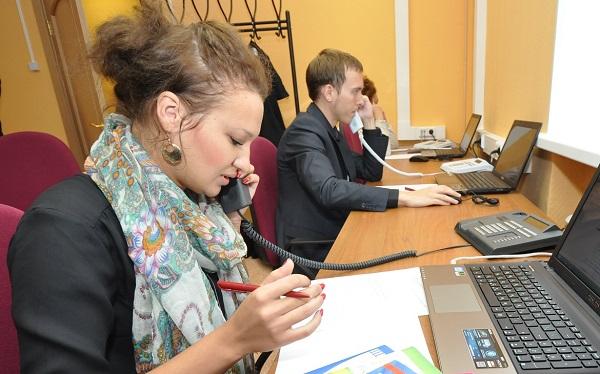 Некоммерческие организации Ярославской области консультируют граждан