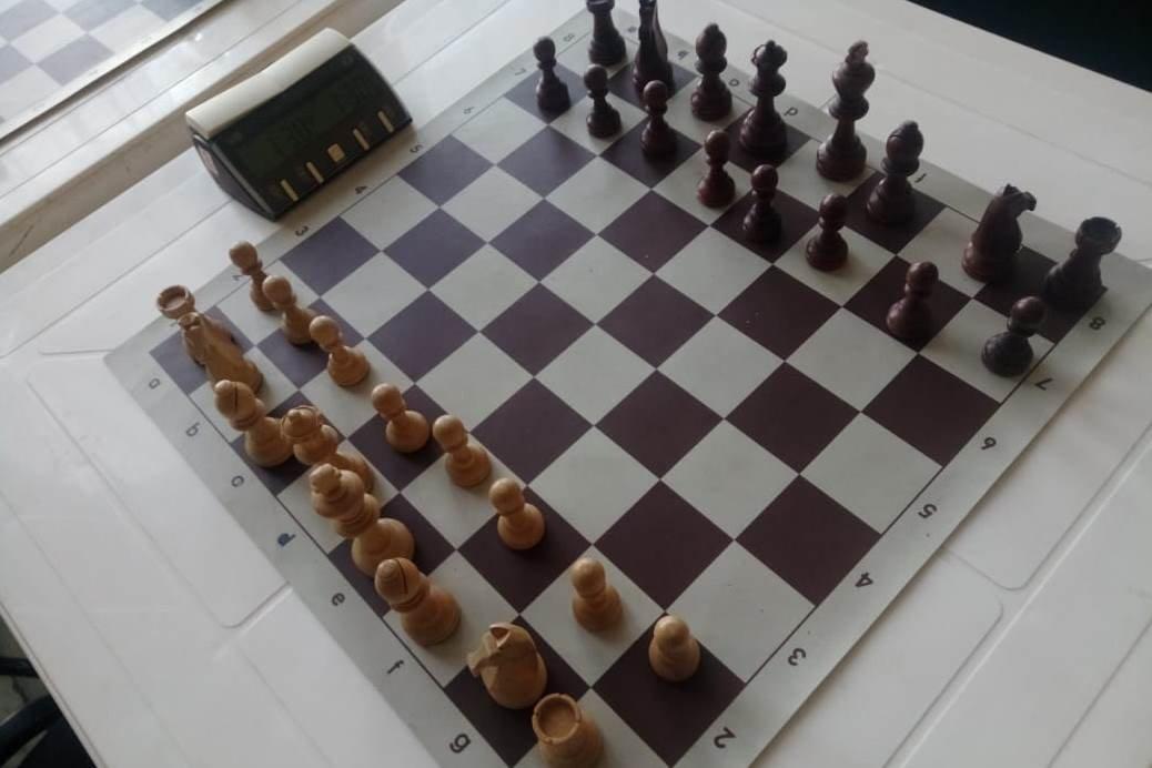 Гроссмейстеры проведут для жителей Ярославской области бесплатные онлайн-мастер-классы