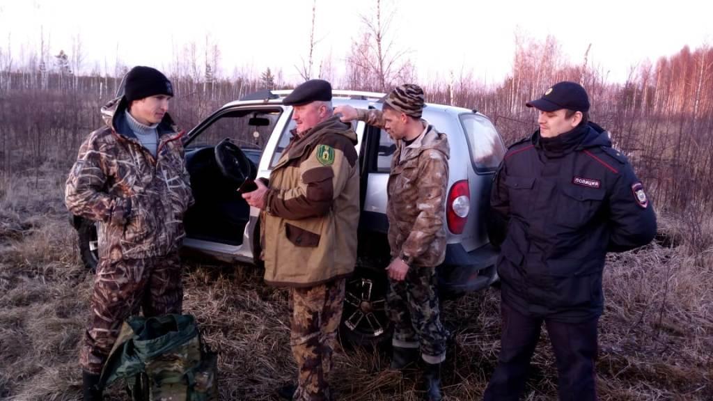 В Ярославской области объявлена операция «Браконьер»