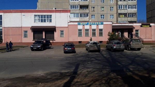 Более 370 незаконных рекламных конструкций выявили в Ярославской области