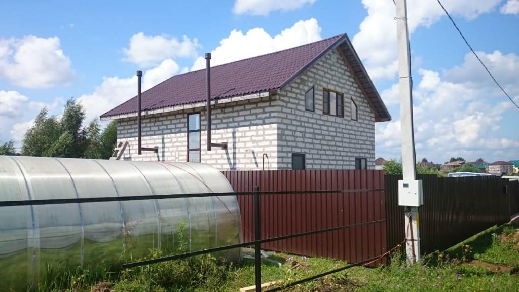 Около 120 многодетных семей бесплатно получили земельные участки с начала года