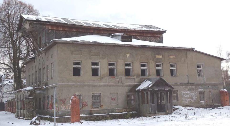 Здания в Ярославле и Переславле-Залесском признали памятниками местного значения
