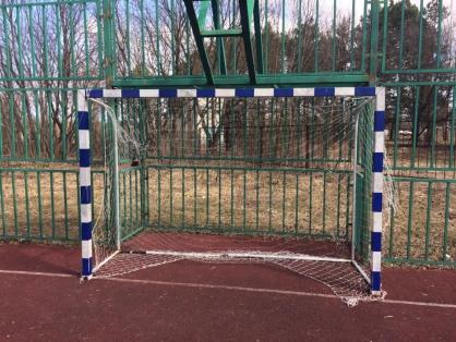 В Ярославской области на девочку упали футбольные ворота: возбуждено уголовное дело