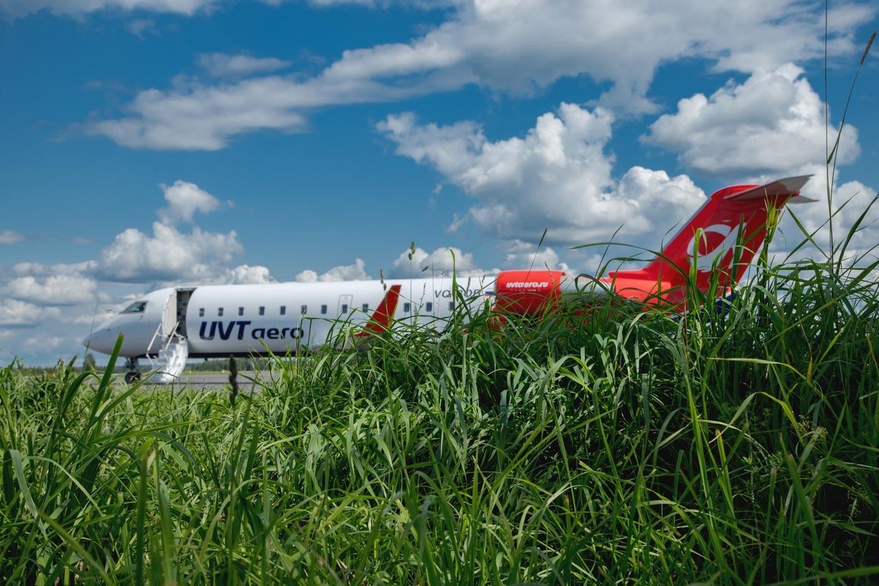 Полеты из Ярославля в Казань отменили до середины мая