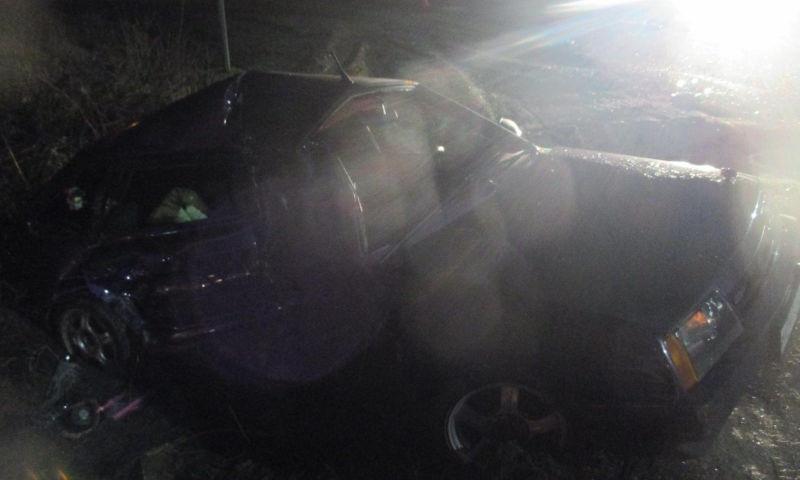 В Ярославской области возбудили уголовное дело в связи со смертью в аварии 20-летней девушки
