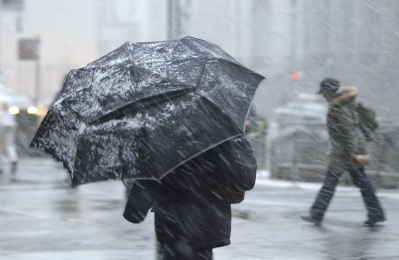 В Ярославской области МЧС опубликовало экстренное предупреждение из-за ухудшения погоды