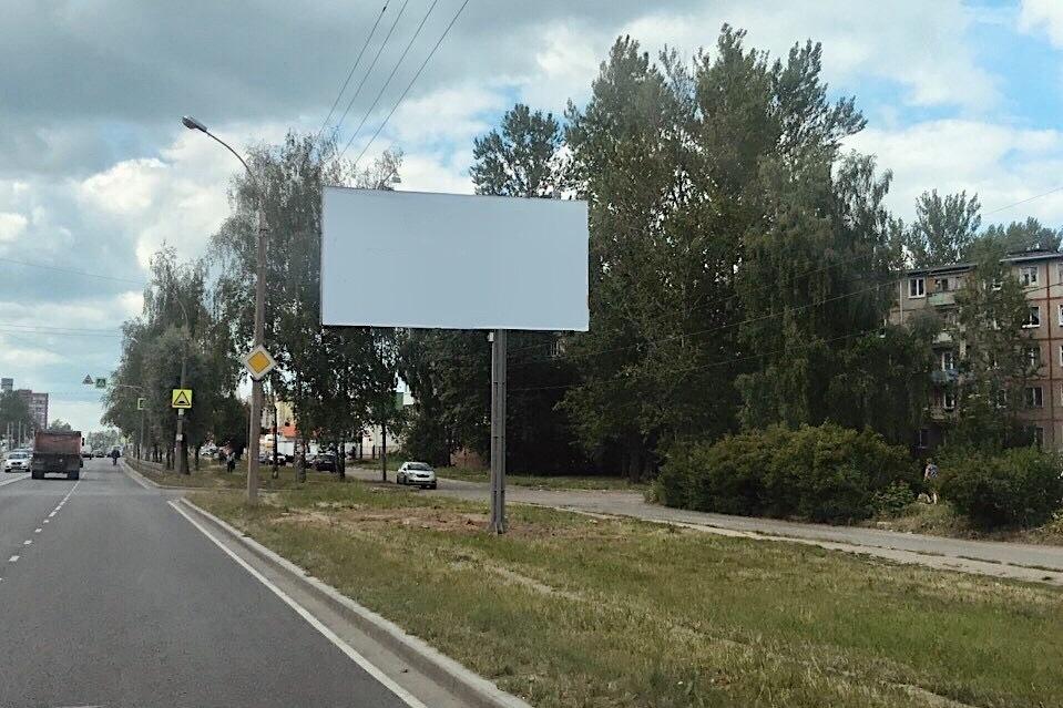 Предпринимателям Ярославской области с начала года выдали более 100 разрешений на размещение наружной рекламы