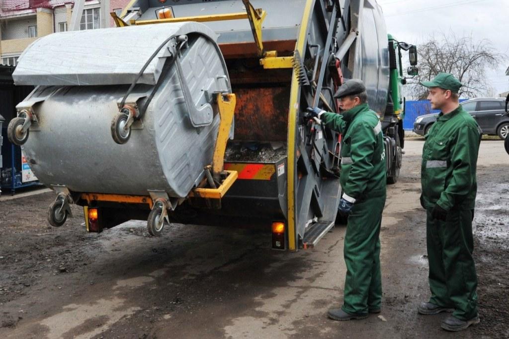В Ярославской области усилили контроль за содержанием и уборкой территорий муниципальных образований
