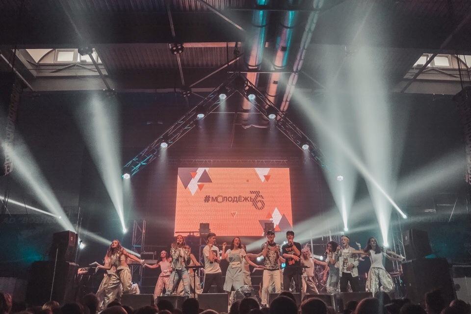 Семнадцать молодежных проектов Ярославской области получили гранты Росмолодежи