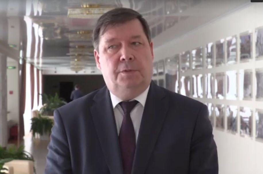 Зампредседателя правительства: в Ярославской области дополнительно развернут 250 инфекционных коек