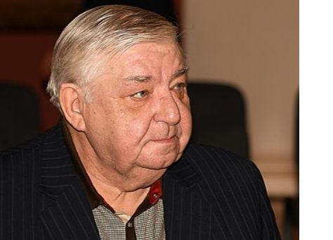 В Ярославле ушел из жизни ветеран Александр Князиков
