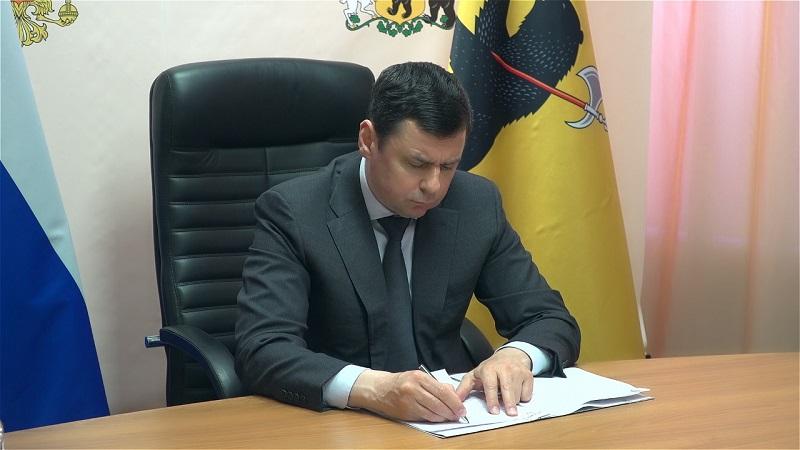 Дмитрий Миронов принял участие в общероссийском совещании по вопросам соцэкономподдержки