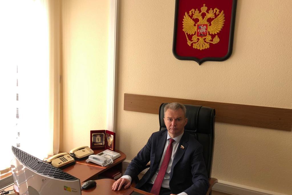 Медучреждениям Ярославской области возместят недополученные в условиях пандемии доходы