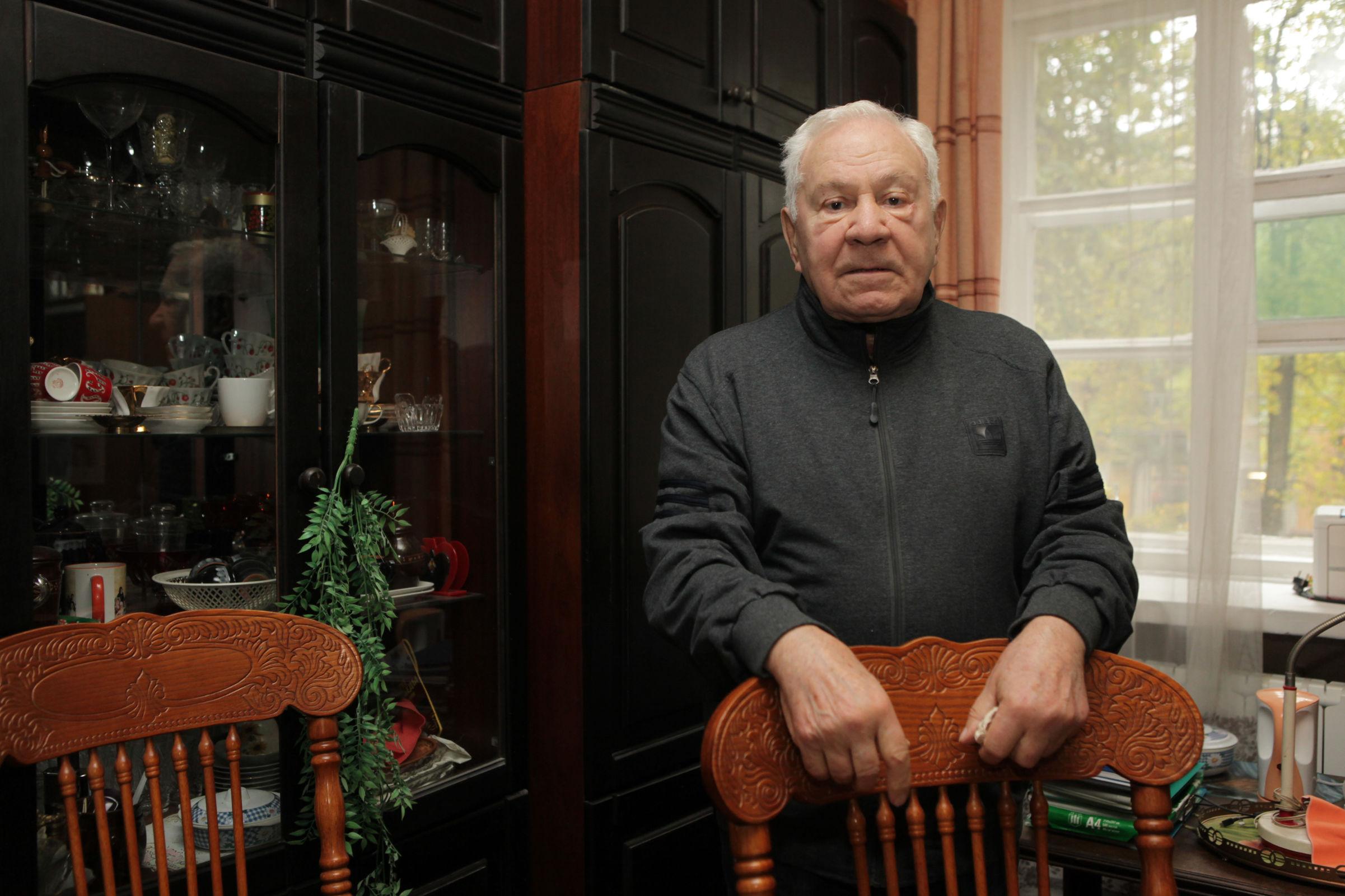Судьба человека: «Ярославский регион» первым опубликует книгу воспоминаний репрессированного и реабилитированного ветерана