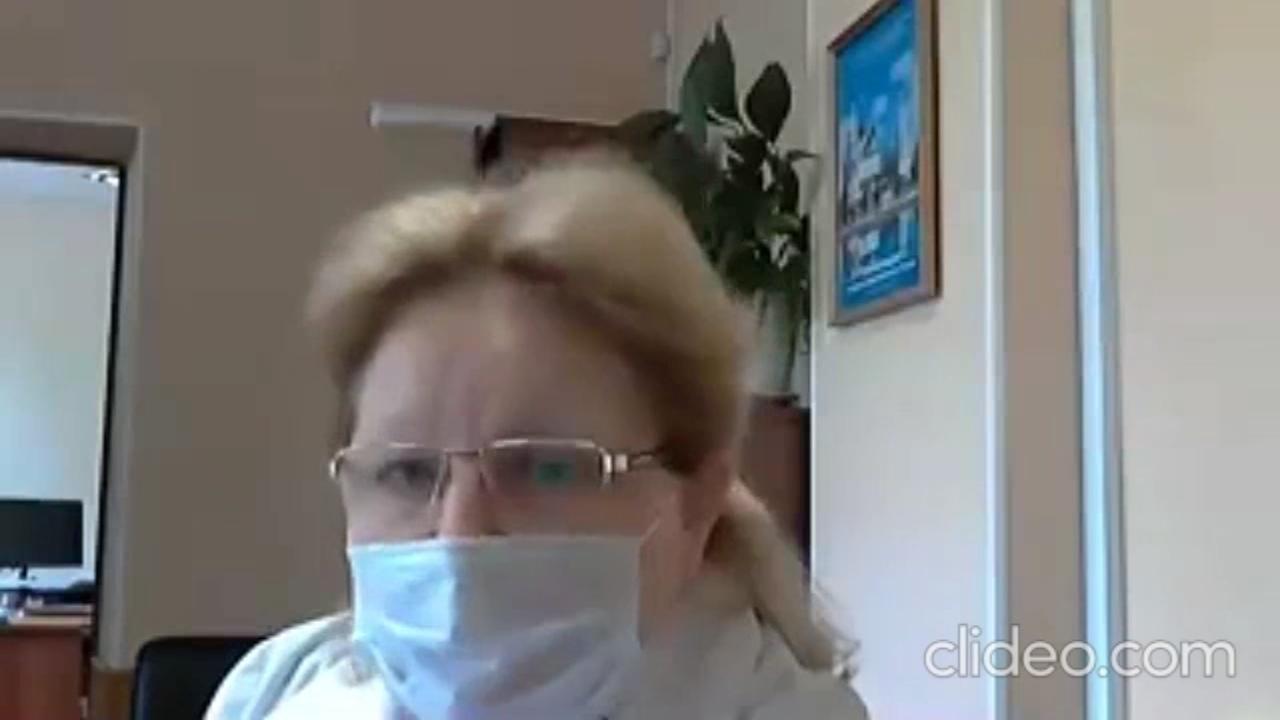 Главврач ярославской инфекционной больницы разъяснила систему дополнительных выплат медработникам