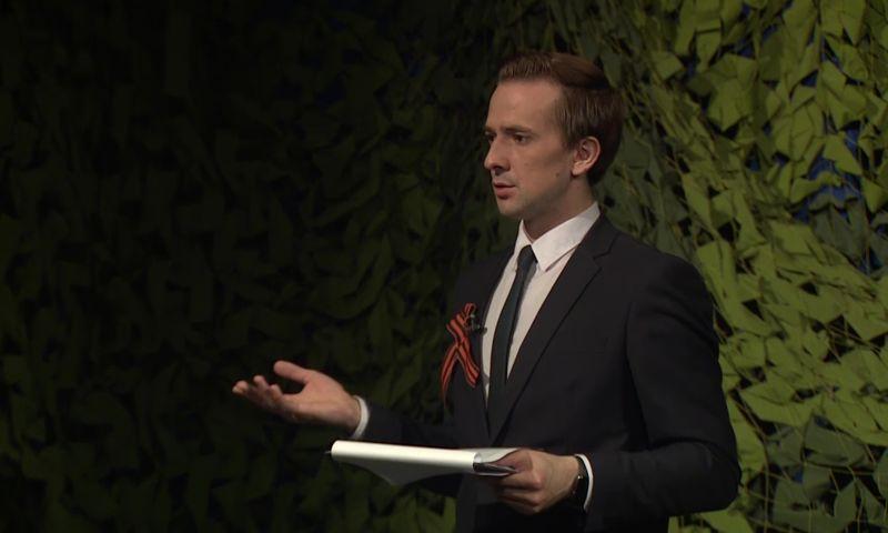 230 тысяч ярославцев посмотрели телемарафон в День Победы