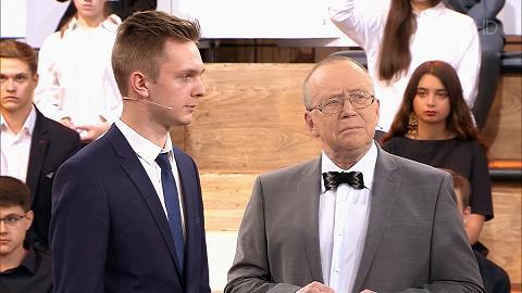 Ярославский школьник стал победителем проекта «Умники и умницы»