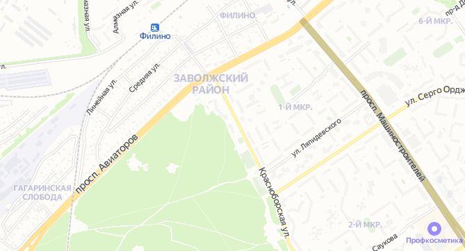 В Заволжском районе ограничат движение транспорта