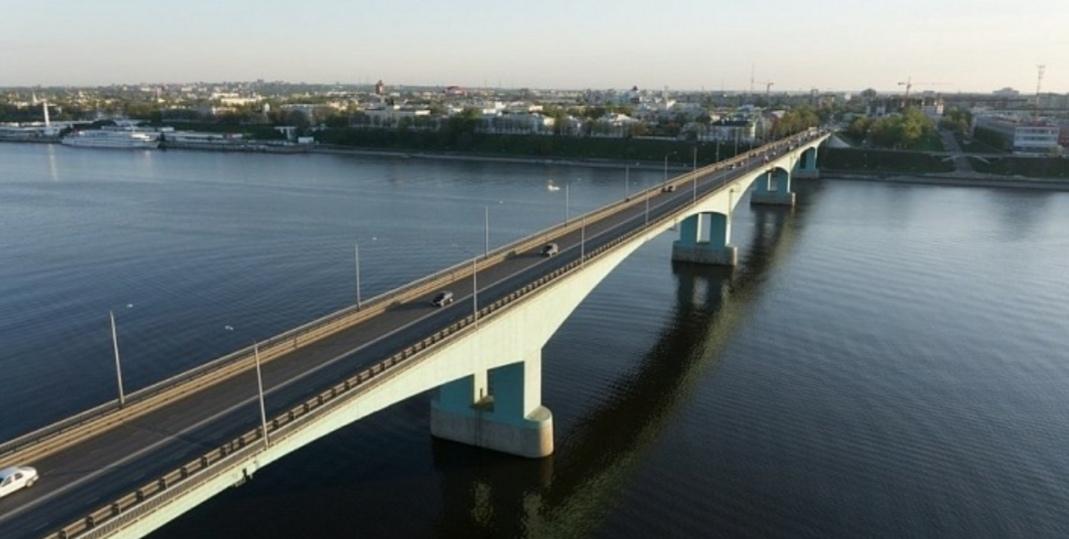 Стали известны новые сроки ремонта Октябрьского моста в Ярославле