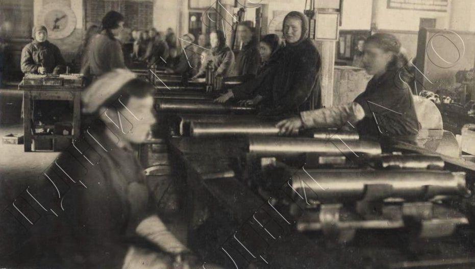 Экономика в годы войны: какой вклад внесла ярославская промышленность