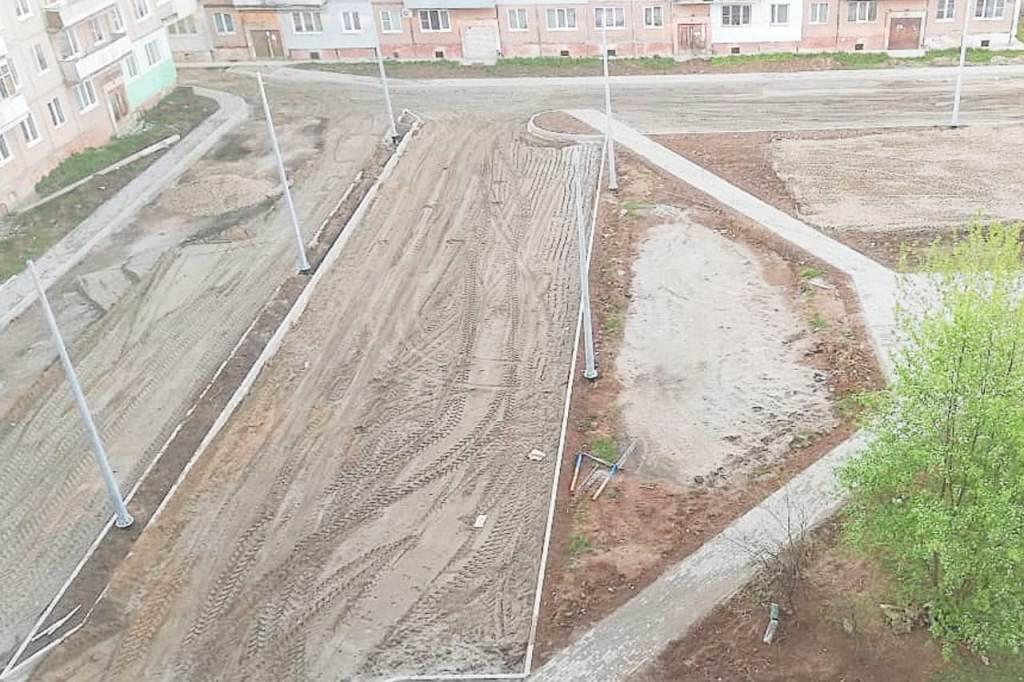 Благоустройство в Ярославской области уже ведется на 25 объектах нацпроекта «Жилье и городская среда»