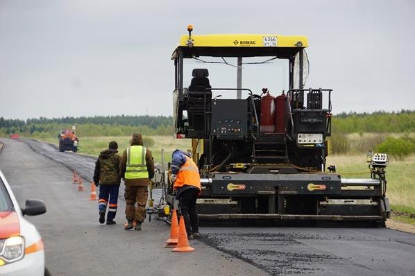 Комиссия проверила качество ремонта дорог в Гаврилов-Ямском районе