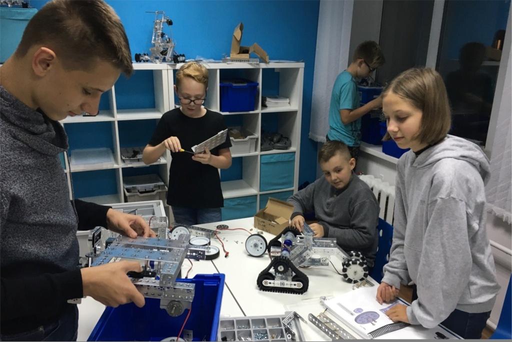 Центр детей и юношества Ярославской области отмечает юбилей