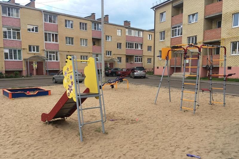 58 квартир предоставлено детям-сиротам из Ярославской области с начала года