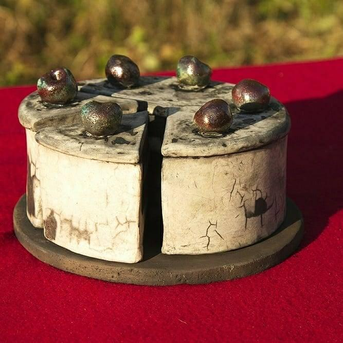 Ярославский мастер рассказала и показала, как «оживлять» глину: фото