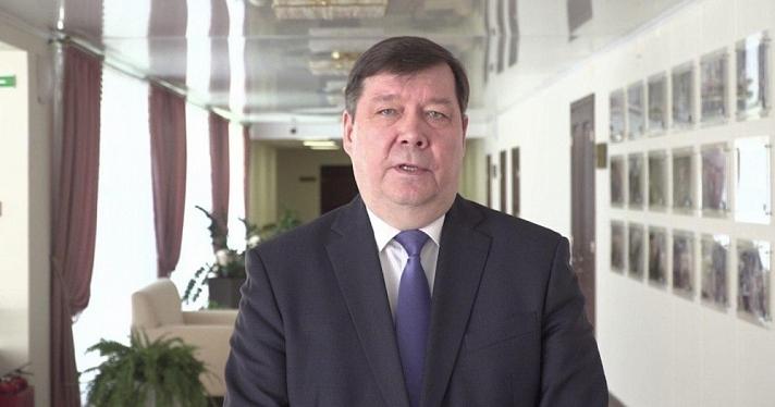 Зампредседателя правительства Ярославской области рассказал о статистике по коронавирусу в регионе и о выплатах врачам