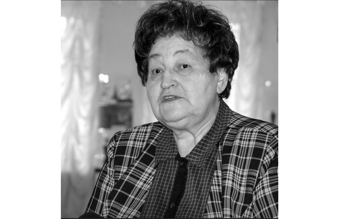 «Волковский осиротел»: от тяжелой болезни скончалась историк театра Маргарита Ваняшова