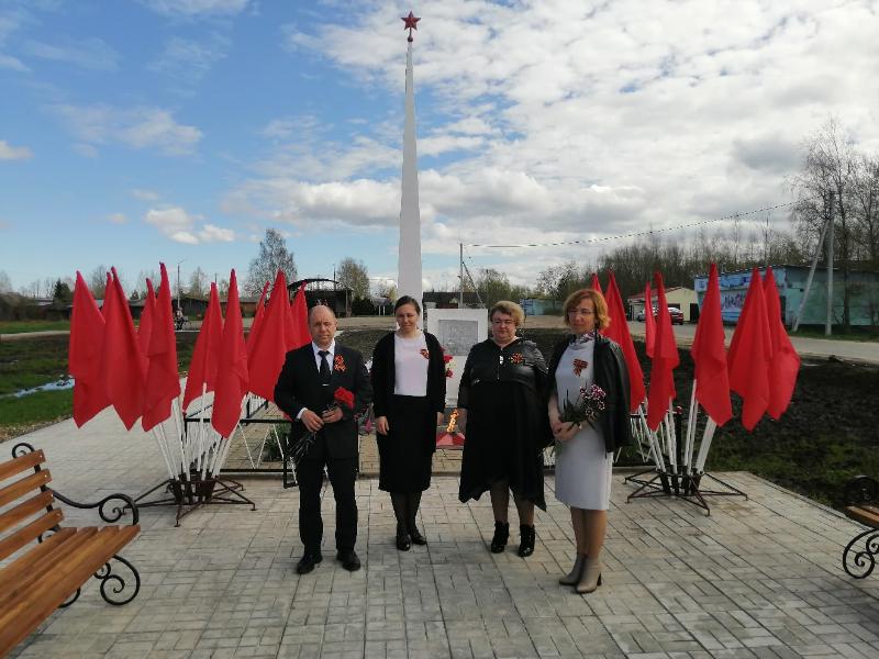 Мемориалы Ярославской области отмечены на карте всероссийского проекта «Место памяти»