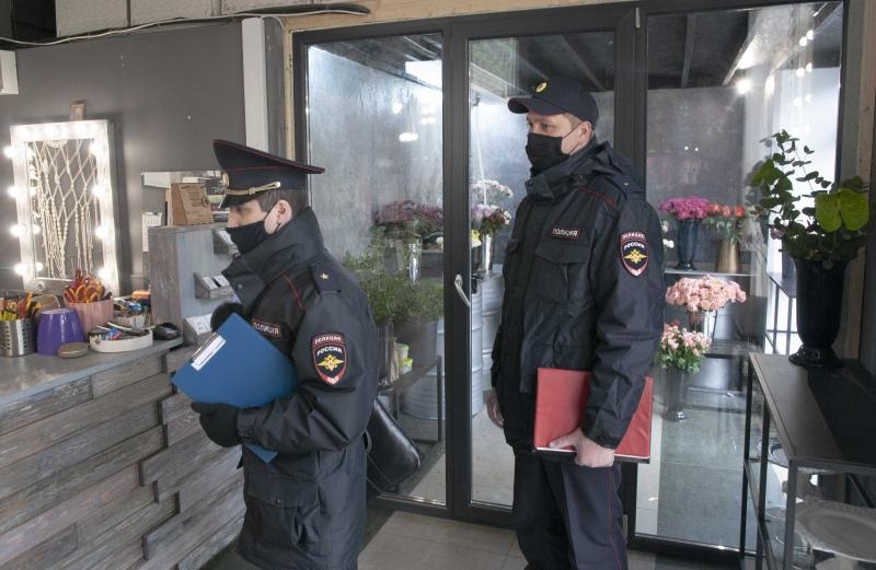 В Ярославле полиция выявила нарушителей коронавирусных ограничений: кого привлекут к ответственности
