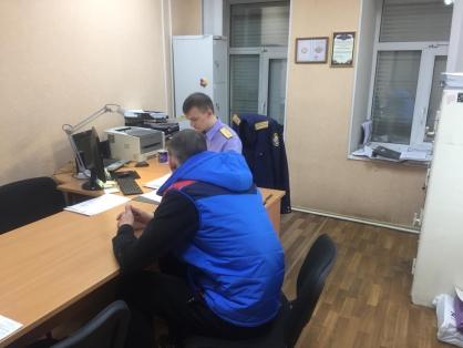 В Ярославле задержали мужчину, подозреваемого в убийстве пенсионера