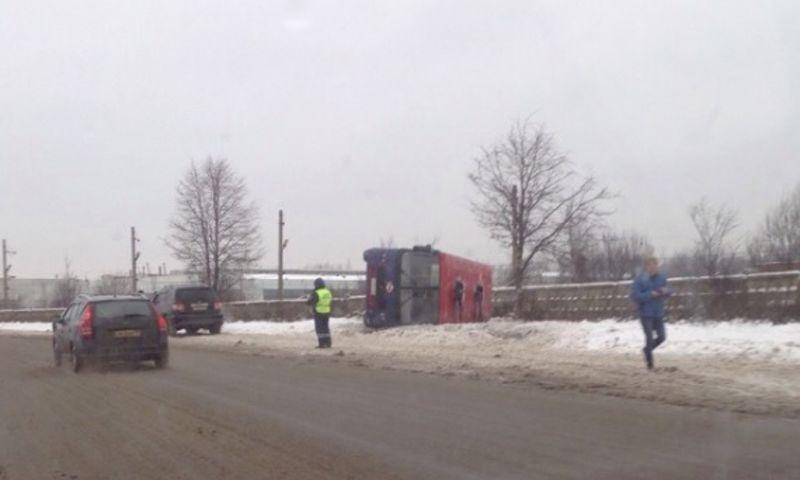 Водителю маршрутки, из-за которого пострадали пассажиры, назначили дополнительное наказание