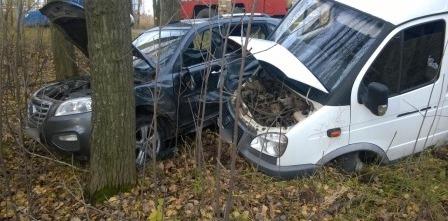 В Ярославле осудят водителя «Газели» за ДТП с пострадавшим на Нефтестрое