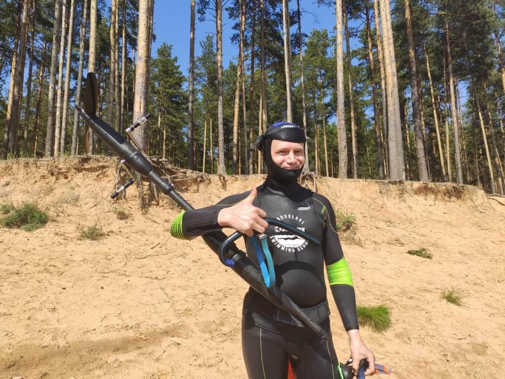 Ярославские водные велосипеды становятся популярными за рубежом