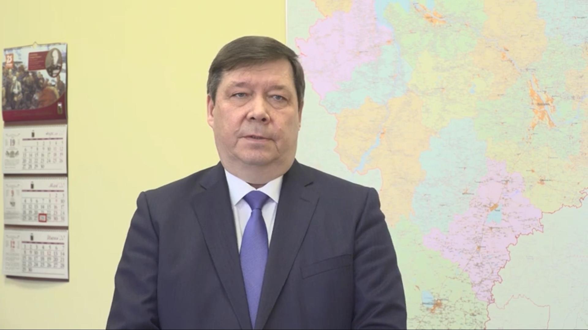 Зампредседателя правительства Ярославской области рассказал об учете смертей от коронавируса