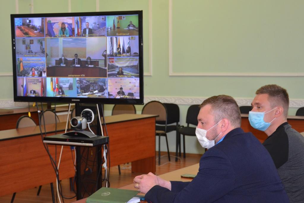 Фермеры и предприятия общепита Ярославской области смогут получить льготные займы