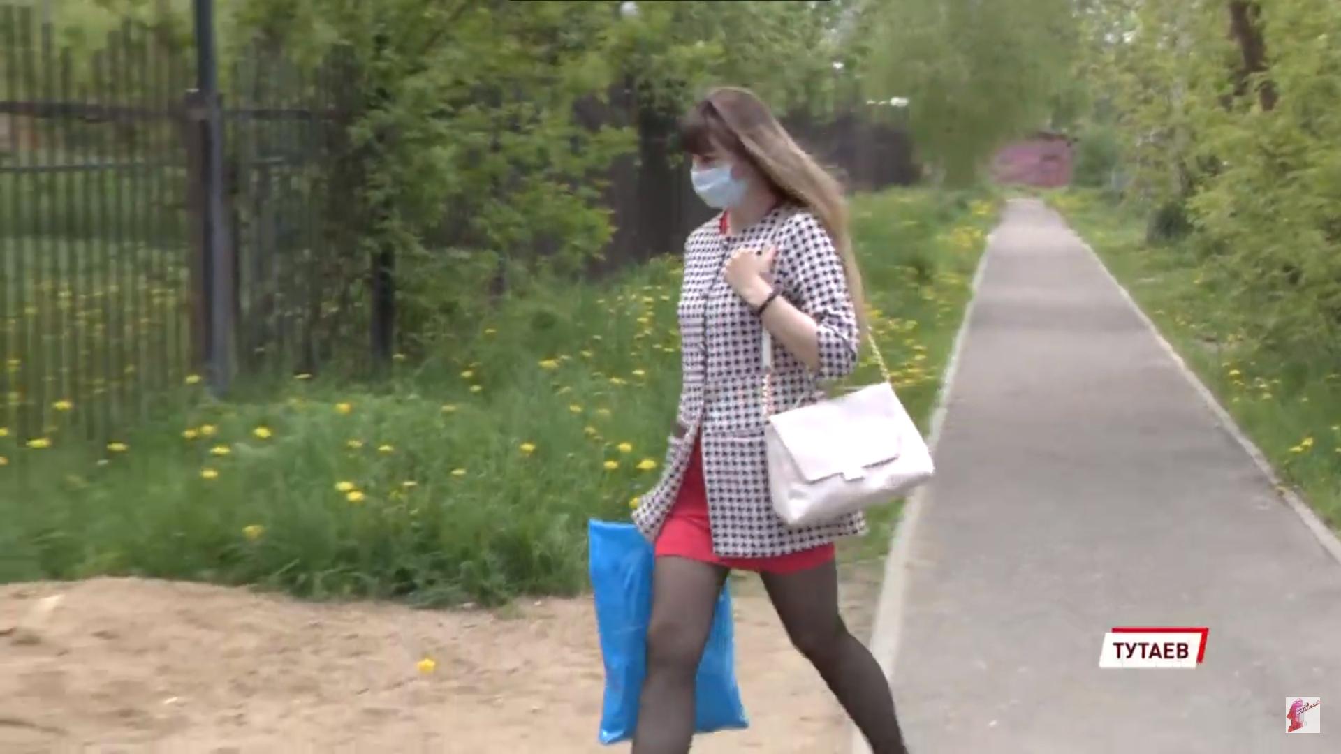 Ординатор медуниверситета рассказала о своей работе во время пандемии коронавируса